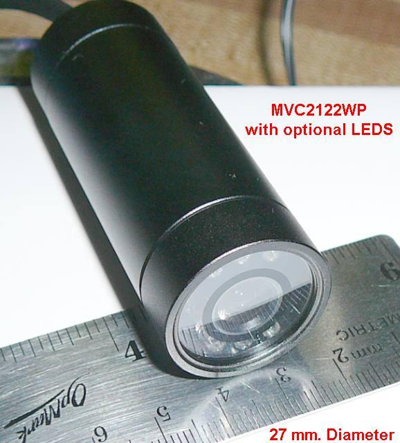 MVC2122WP-LED