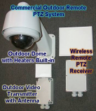 Commercial-Wireless-Custom-System